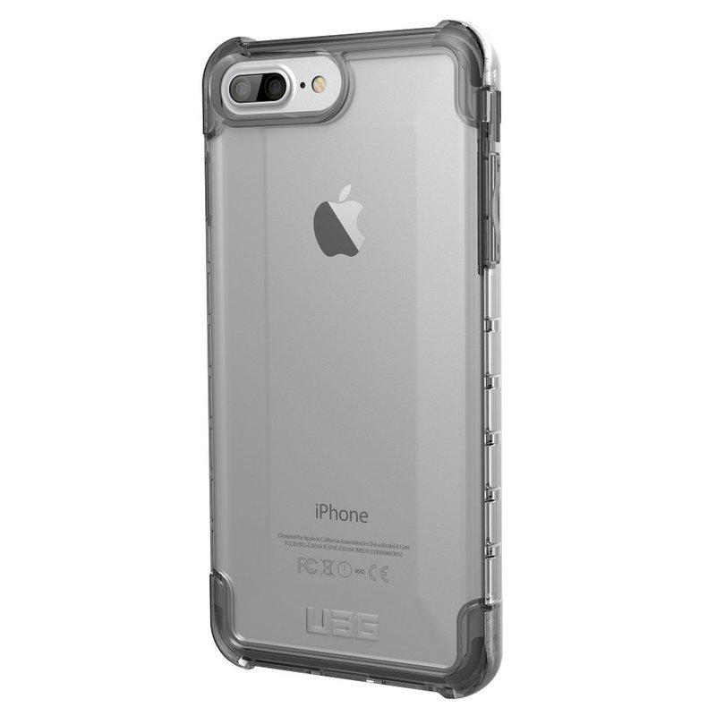 Husa iPhone 7 Plus UAG Plyo Series - Transparent