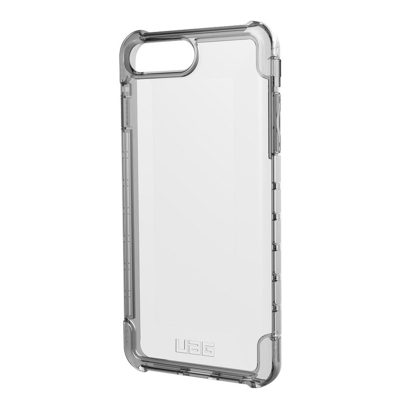 Husa iPhone 8 Plus UAG Plyo Series - Transparent