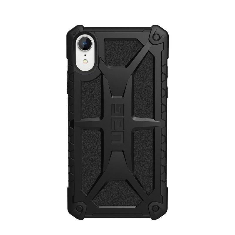 Husa iPhone XR UAG Monarch Series - Black