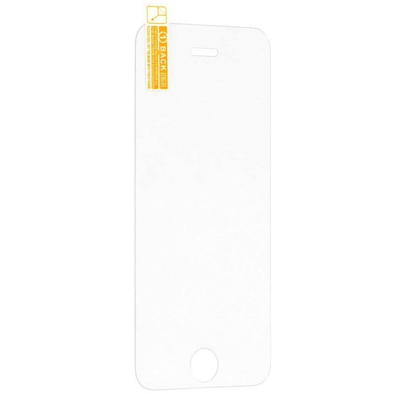 Folie iPhone 5 / 5S / SE Sticla Securizata Wozinsky 9H - Clear