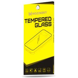 Folie iPhone 7 Plus Sticla Securizata Wozinsky 9H - Clear