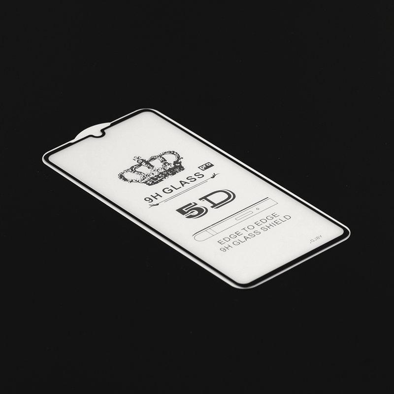 Folie Protectie Wozinsky Huawei P30 Lite FullGlue FullCover - Black