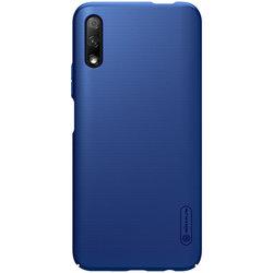 Husa Huawei Honor 9X Nillkin Super Frosted Shield - Blue