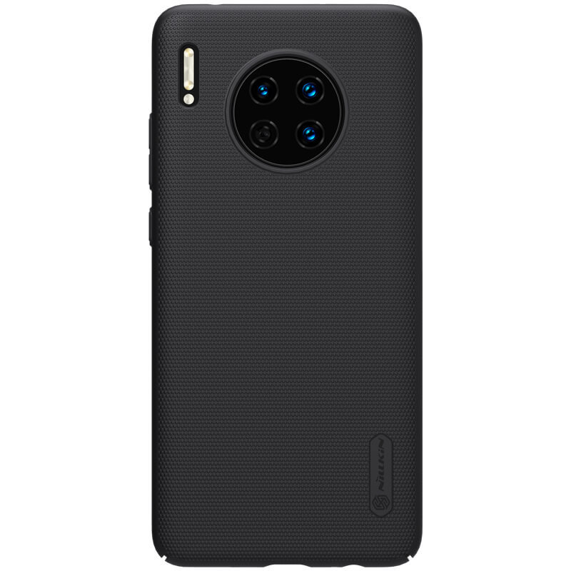 Husa Huawei Mate 30 Nillkin Super Frosted Shield - Black