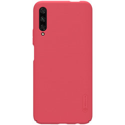 Husa Huawei Honor 9X Pro Nillkin Super Frosted Shield - Red