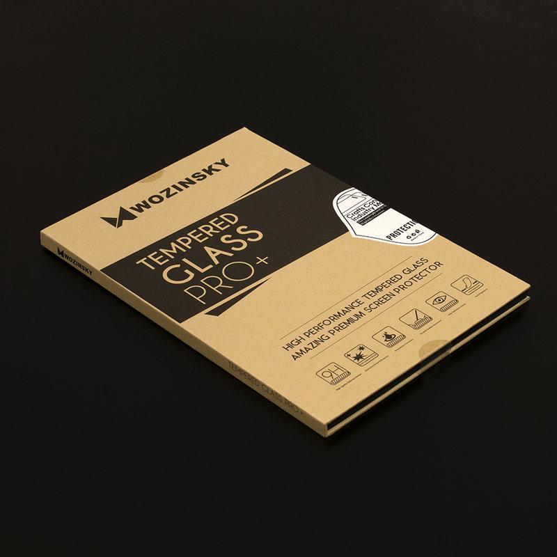 Folie Xiaomi Mi Max 2 Sticla Securizata Wozinsky 9H - Clear