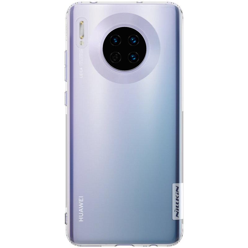 Husa Huawei Mate 30 Nillkin Nature UltraSlim - Transparent