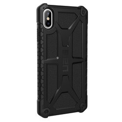 Husa iPhone XS Max UAG Monarch Series - Black
