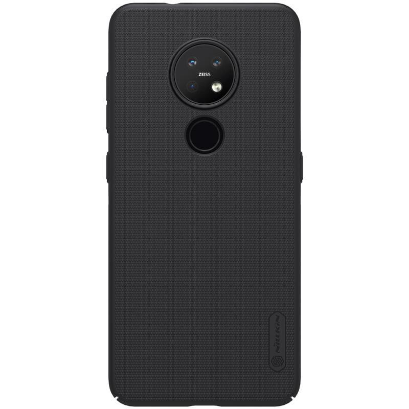 Husa Nokia 7.2 Nillkin Super Frosted Shield - Black