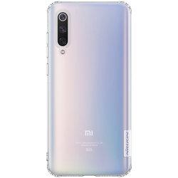 Husa Xiaomi Mi 9 Pro 5G Nillkin Nature UltraSlim - Transparent