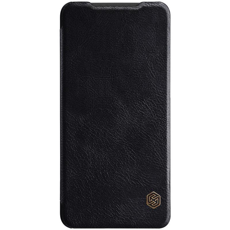 Husa Xiaomi Mi 9 Pro 5G Nillkin QIN Leather - Negru