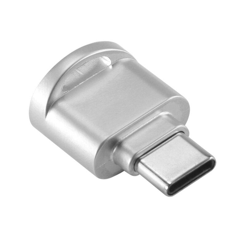 Card Reader USB-C - Gri
