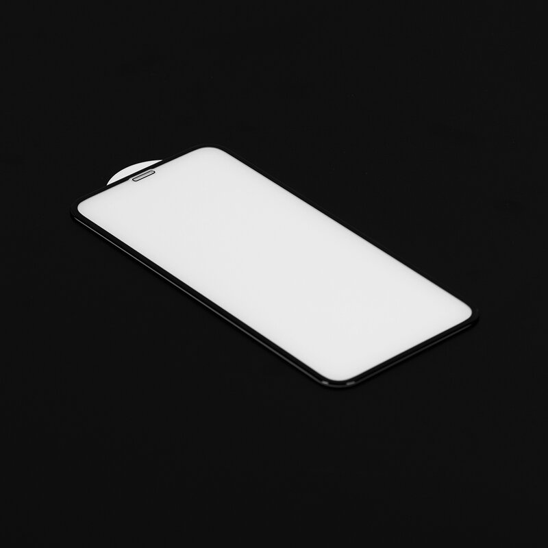 Folie Sticla iPhone 11 Pro Wozinsky 5D Full Screen Tempered Glass - Negru