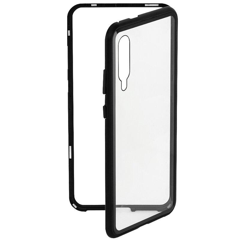 Husa Xiaomi Mi 9 Wozinsky Magnetic Case - Clear
