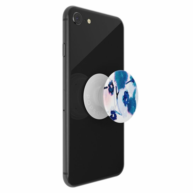 Popsockets Original, Suport Cu Functii Multiple - Shibori Party