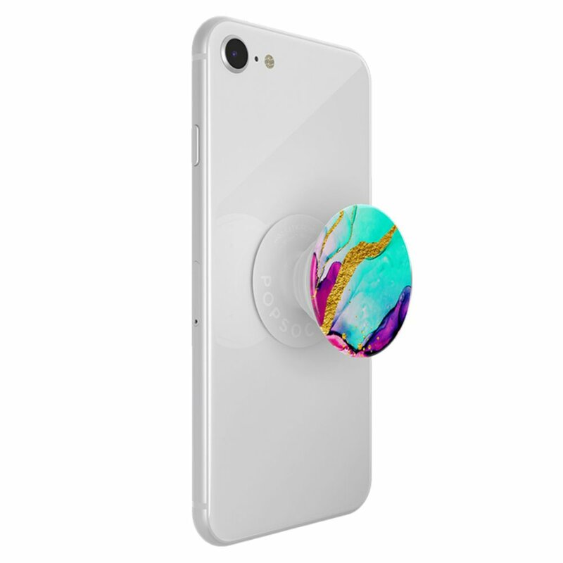 Popsockets Original, Suport Cu Functii Multiple - Ibiza Chic Gloss