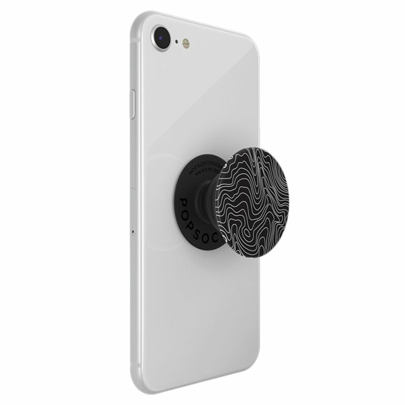 Popsockets Original, Suport Cu Functii Multiple - Where are we now?