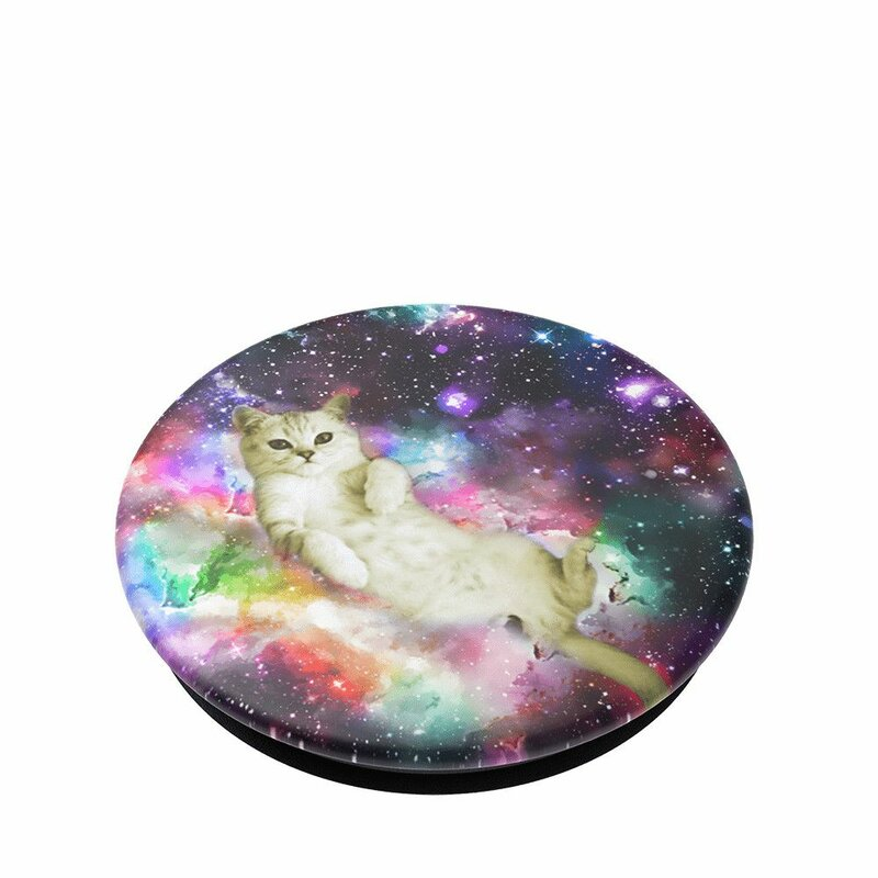 Popsockets Original, Suport Cu Functii Multiple - Interpurrlactic