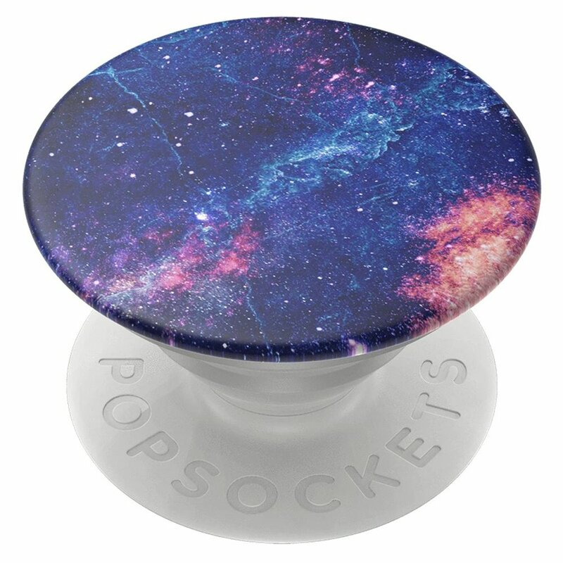 Popsockets Original, Suport Cu Functii Multiple - Made of Stars