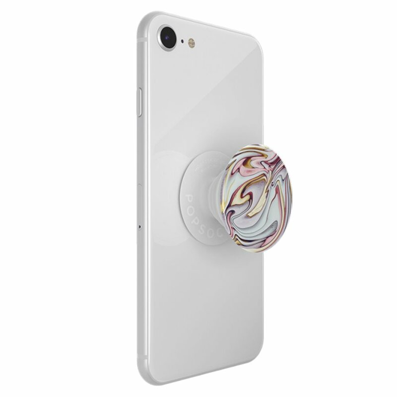 Popsockets Original, Suport Cu Functii Multiple - Laquer Gloss