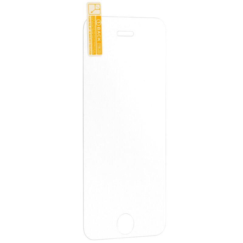 Sticla Securizata iPhone 5 / 5S / SE BlueStar - Clear