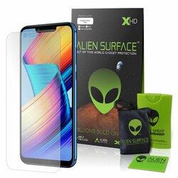 Folie Regenerabila Huawei Nova 5T Alien Surface XHD Case Friendly - Clear