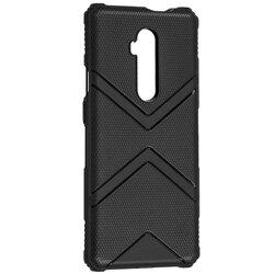 Husa OnePlus 7T Pro Armor Shield Silicon TPU - Negru