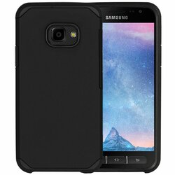 Husa Samsung Galaxy Xcover 4 Tech-Protect Tough - Negru