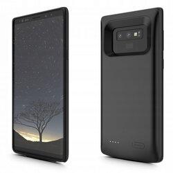 Husa Cu Baterie Samsung Galaxy Note 9 Tech-Protect Battery Pack 5000mAh - Negru