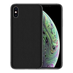 Skin iPhone XS - Sticker Mobster Autoadeziv Pentru Spate - Matrix