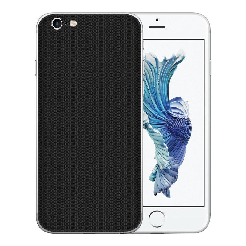 Skin iPhone 6, 6s - Sticker Mobster Autoadeziv Pentru Spate - Matrix