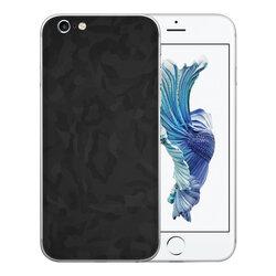 Skin iPhone 6, 6s - Sticker Mobster Autoadeziv Pentru Spate - Camo
