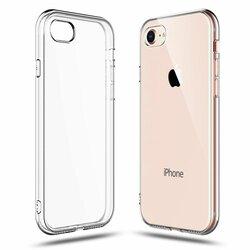 Husa iPhone 8 Tech-Protect FlexAir - Crystal