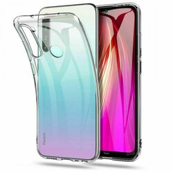 Husa Xiaomi Redmi Note 8T Tech-Protect FlexAir - Crystal