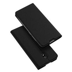 Husa Xiaomi Redmi 8A Dux Ducis Flip Stand Book - Negru