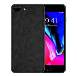 Skin iPhone 7 Plus - Sticker Mobster Autoadeziv Pentru Spate - Camo
