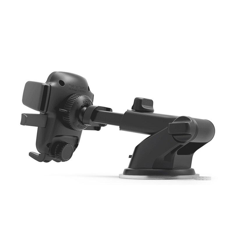 Suport Auto IOttie Easy One Touch 4 Universal Telescopic Pentru Telefon - Negru