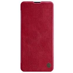 Husa Samsung Galaxy A51 Nillkin QIN Leather - Rosu