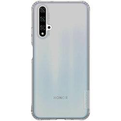 Husa Huawei Nova 5T Nillkin Nature UltraSlim - Fumuriu