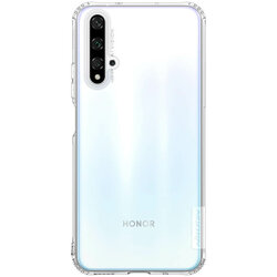 Husa Huawei Nova 5T Nillkin Nature UltraSlim - Transparent