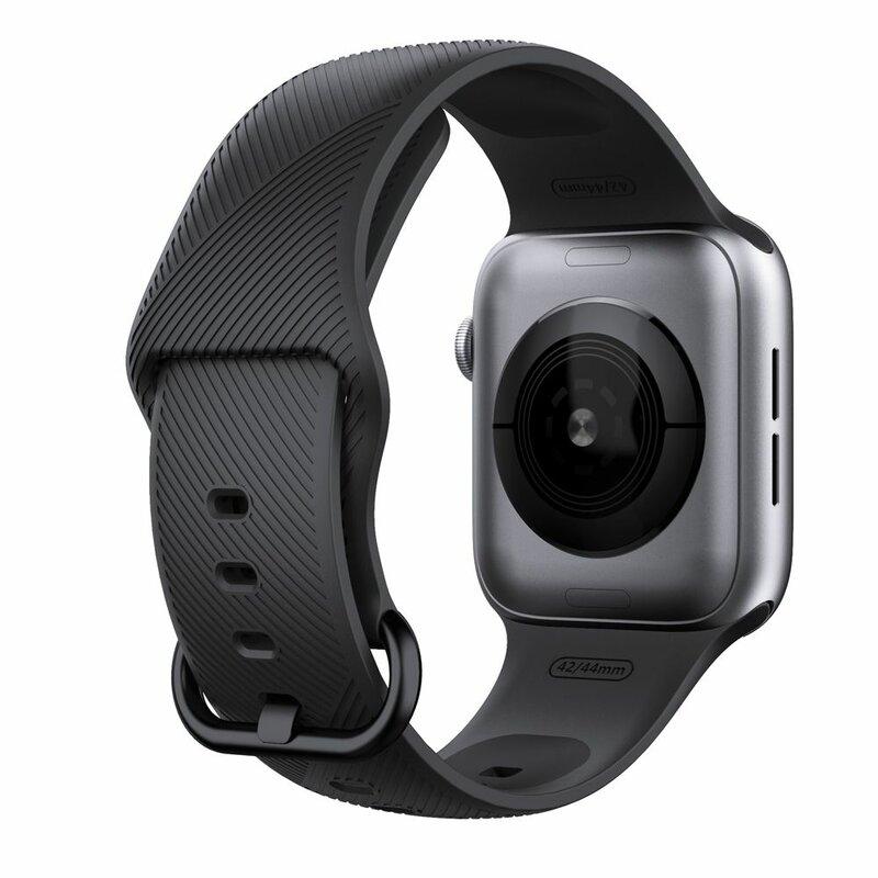 Curea Apple Watch 1 42mm Tech-Protect Gearband - Obliq