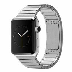 Curea Apple Watch 1 42mm Tech-Protect Linkband - Argintiu
