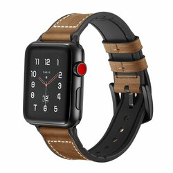Curea Apple Watch 1 42mm Tech-Protect Osoband - Maro