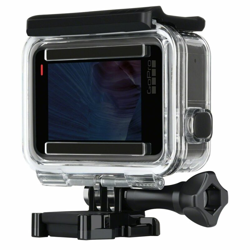 Carcasa Subacvatica GoPro Hero 5/6/7 Tech-Protect Waterproof Case - Transparenta