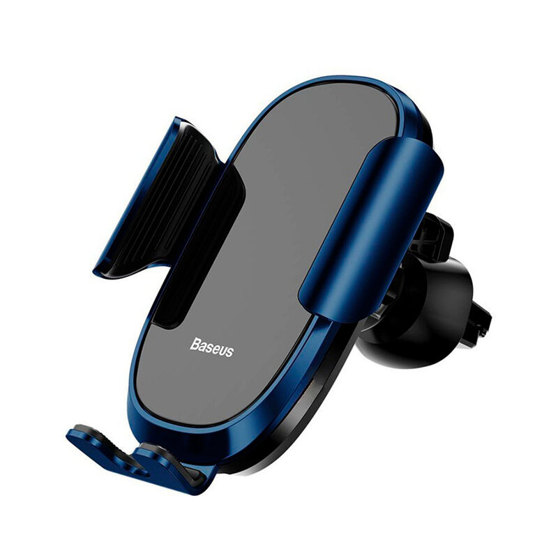 Suport Auto Universal Baseus Future Gravity Pentru Telefon - SUYL-WL03 - Blue