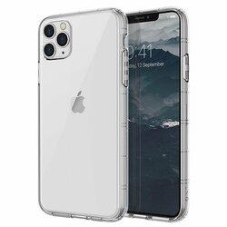 Husa iPhone 11 Pro Max Uniq Airfender - Clear