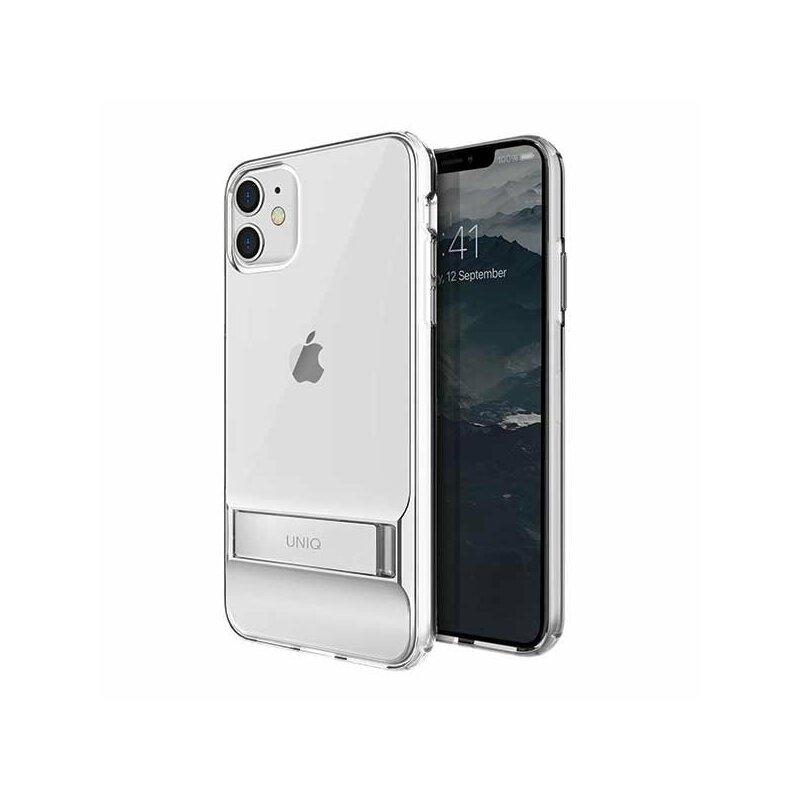 Husa iPhone 11 Uniq Cabrio - Clear