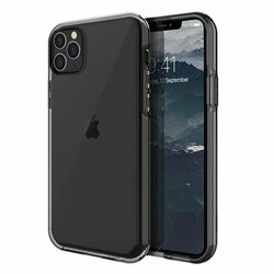 Husa iPhone 11 Pro Max Uniq Clarion - Smoke