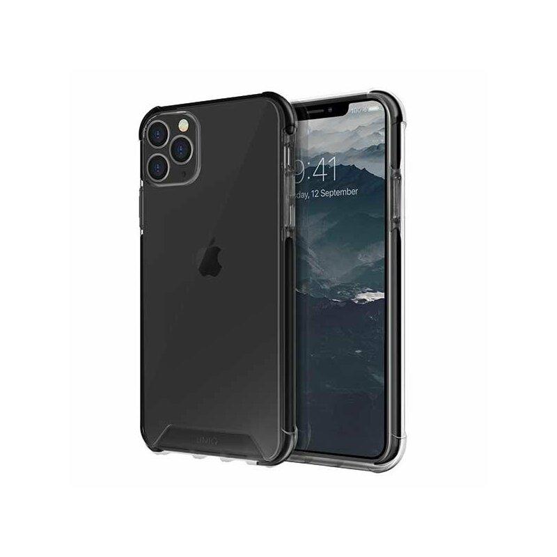 Husa iPhone 11 Pro Max Uniq Combat - Black