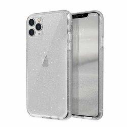 Husa iPhone 11 Pro Max Uniq LifePro Tinsel - Lucent